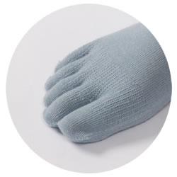 タック織り靴下のメリット