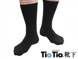 TioTio靴下